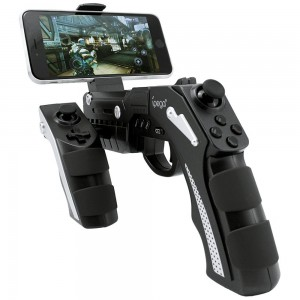 IPEGA The Phantom Shox Blaster Bluetooth GUN PG-9057