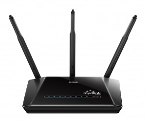 D-Link DIR619L Wireless N300 Cloud Router