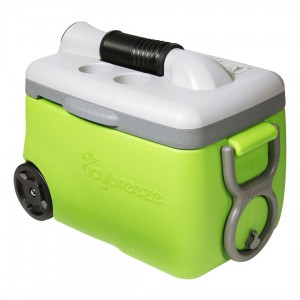 Icy Breeze Cooler -Green