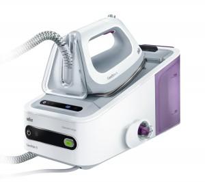 Braun care style steam generator iron IS5043