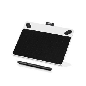 Wacom Graphics Tablet Draw CTL-490DW-N