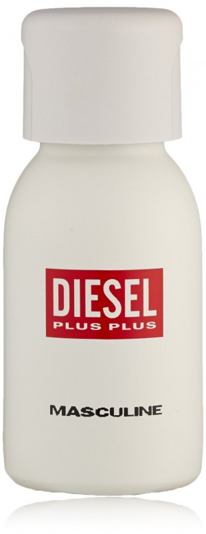 Diesel Plus Plus Masculine for men Eau de Toilette - 75 ml