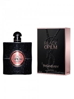 Yves Saint Laurent Black Opium Fragrance, 90ml - 10382