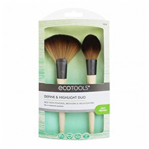 Ecotools Define & Highlight Duo Brush - 1654