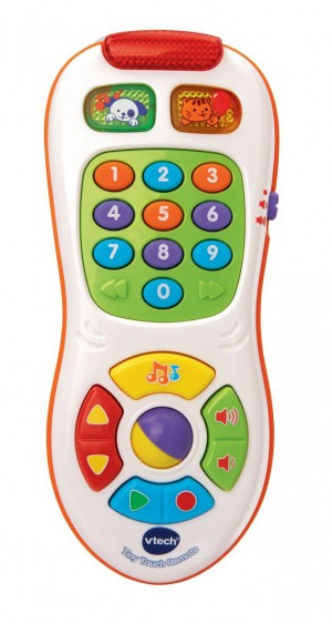 VTech Baby Tiny Touch Remote - 150303