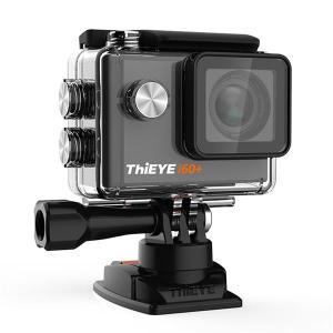 Thieye i60 wi-fi action camera (Black)