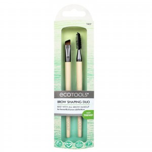 Ecotools Brow Shaping Duo Brush - 1607125