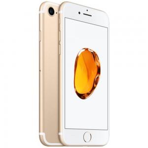 Apple iPhone 7 256GB, LTE - Gold
