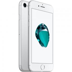 Apple iPhone 7 128GB, LTE - Silver