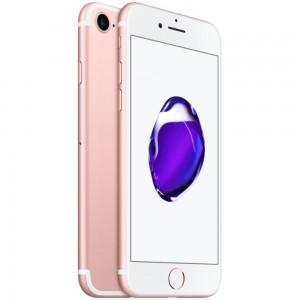 Apple iPhone 7 32GB, LTE - Rose Gold