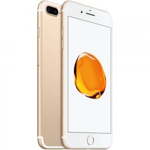 Apple iPhone 7 Plus 128GB, LTE - Gold