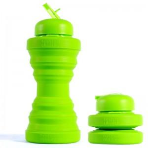 Tesh Tesh Portable Bidet Water Bottle, 600ml