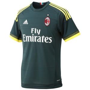 AC Milan Third Jersey 15-16
