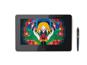 Wacom Cintiq Pro 13-Inch Full HD Interactive Pen Display DTH-1320