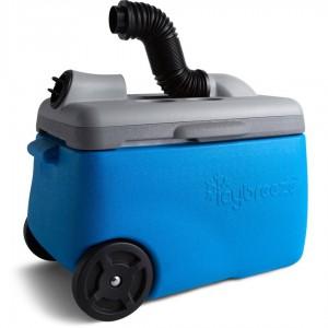 Icy Breeze Cooler - Blue