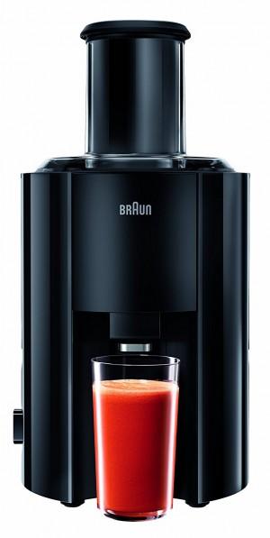 Braun J 300 Spin Juicer