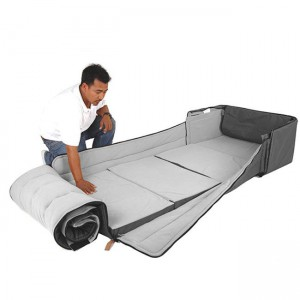 Royal Sleeping Bag, 190CM x 80CM - Grey