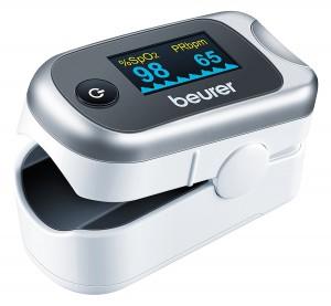 Beurer PO 40 Pulse Oximeter 1020266