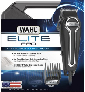 WAHL Elite Pro Hair Clipper - HC79602-017