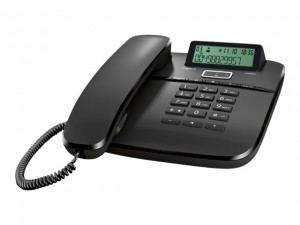 GIGASET - DA610 CORDED LANDLINE PHONE