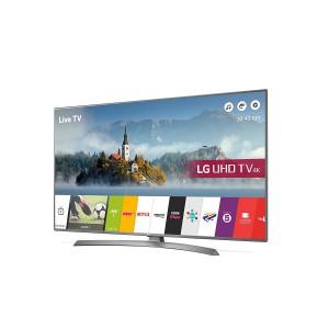 LG 65UJ670V 65 inch 4K Ultra HD HDR Smart LED TV (2017 Model)
