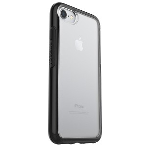 Otterbox Symmetry Series  Clear Case for iPhone 7 Black Crystal