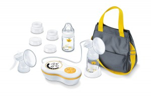 Beurer BY 60  Electric Breast Pump 1020257