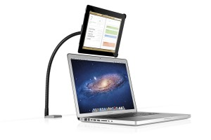 Twelve South HoverBar for iPad - Adjustable arm for iPad - 12-1215