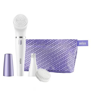 Braun Face Spa Pure beauty Limited Edition(SE832-N)