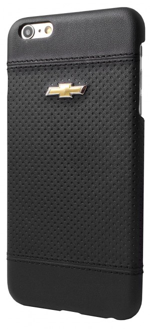 Chevrolet Hard Case for iPhone 6/6s Debossed Dots