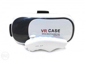 VR Case 3rd Generation Enhanced Version with Remote RK3 Plus