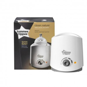 Tommee Tippee CTN Electric bottle and Food Warmer #TT42214471