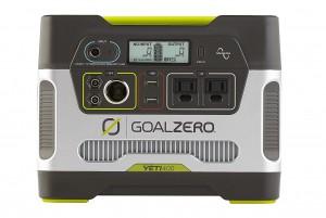 Goal Zero Yeti 400 Portable Power Station Generator - 61209