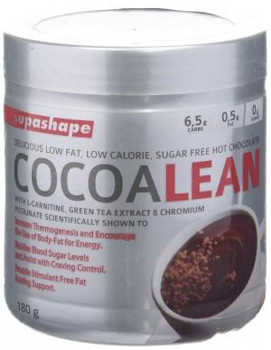 Supashape 180 g Cocoa Lean - 6009673391907