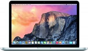 Apple MacBook Pro 13-inch RetinaCore i52.7GHz/8GB/256GB/Iris Graphics 6100 (AP1MF840)