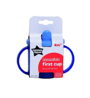 Tommee Tippee Essentials 1st Cup #TT43111050