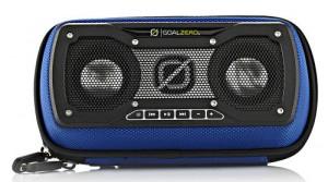 Goal Zero Rock Out 2 Rechargeable Speaker-Blue