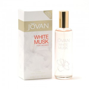 Jovan White Musk For Women, Cologne Spray - 95ml (9416)
