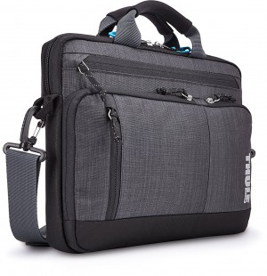 "Thule Strävan 15"" MacBook® Deluxe Attaché Grey -  TSDA-115"