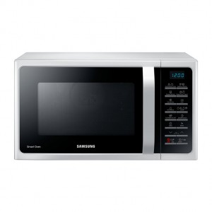 Samsung MW5000H Convection MWO with Healthy Cooking, 28 L (MC28H5015AW)