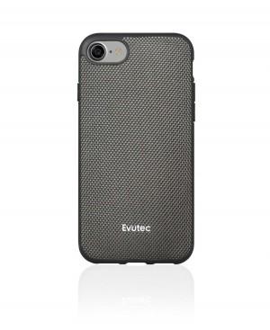 Evutec iPhone 7 AERGO Ballistic Nylon Ergonomic Scratch Resistant Case