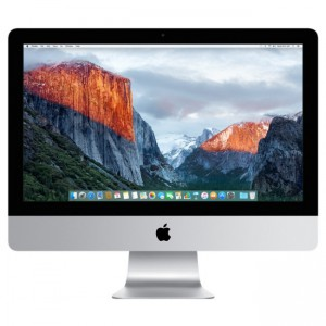 "Apple iMac 21.5"" Core i5 2.8GHz/8GB/1TB (AP1MK142)"