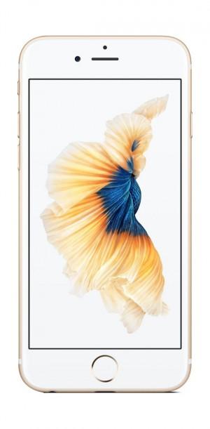 Apple iPhone 6S Plus 128GB 12MP 4G LTE  - Gold