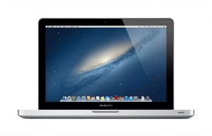 Apple MacBook Pro 13-inch dual-core i5 2.5GHz/4GB/500GB/HD Graphics4000/SD (AP1MD101)