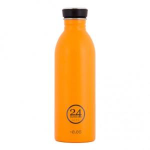 24 Bottles -Urban Bottle 0.5 l-Total Orange