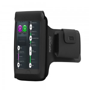 Promate bandPro-i6 Professional Detachable Armband for iPhone 6/6s