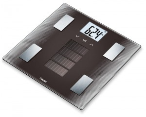 Beurer Scales BF 300 Solar