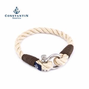 Constantin Nautics Nautical Bracelet Sailors CNB #2034