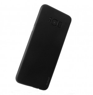 Memumi Back Case for Samsung Galaxy S8 (0.3 mm)