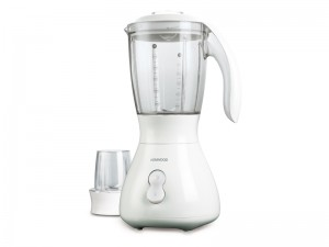 Kenwood Blender 1speed/litre White Blender -  BL335